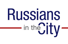 Russian in the city