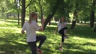 Duvernoix Legal Global Legal Run 2018 flash mob