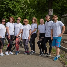 Kursk Global Legal Run 2018