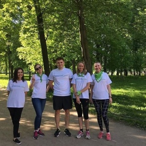 SPb Global Legal Run 2018