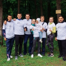 Tolyatti Global Legal Run 2018