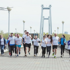Krasnoyarsk Global Legal Run 2018